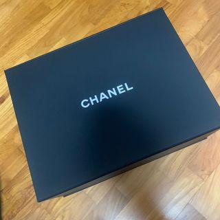 Chanel Magnetic Box for Jumbo