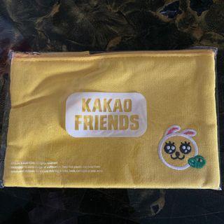 全新Kakao Friends旅行多用途袋 化妝袋