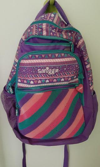 Backpack Smiggle