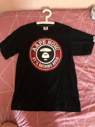 Aape T Shirt