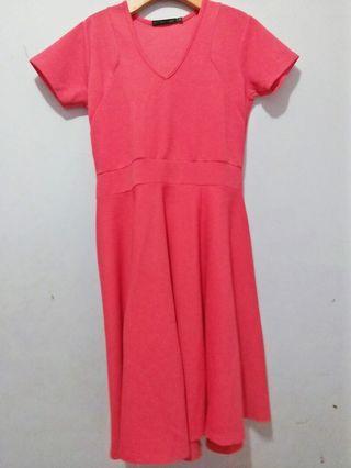 Dress Pink #mauthr