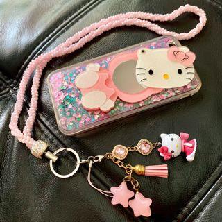iPhone 6 Plus Cover Hello Kitty