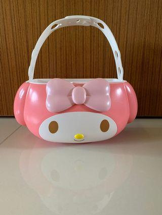 My Melody Container/holder