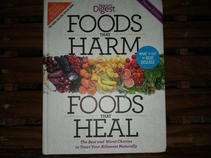 BOOK ABOUT FOODS (Deluxe Edition)