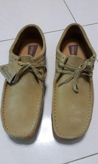 🚚 Clarks Men's Sneakers (WTS only)
