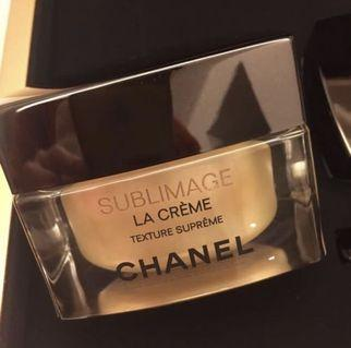 Chanel Sublimage Face Cream 50g