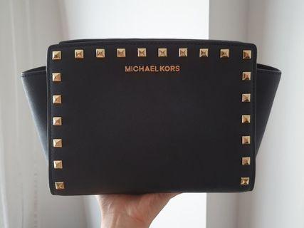 Michael Kors Selma Stud