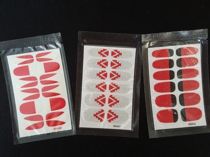 Nail Sticker Nail Art