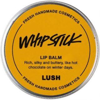 LUSH // You should cocoa // WHIPSTICK