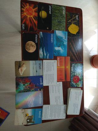 🚚 Baby Esintein Flash Card (board)