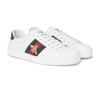 🚚 Gucci Ace Sneaker Bee