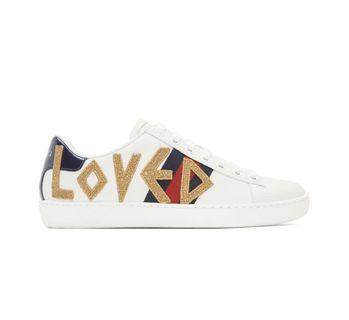 🚚 Gucci Ace Sneakers Loved