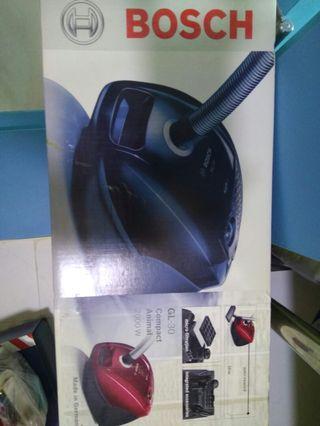 Vacuum  Cleaner Bosch GL30 2000w