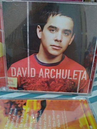 #mauthr David Archuleta aka Archie