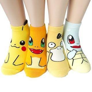 Pokemon Socks Set