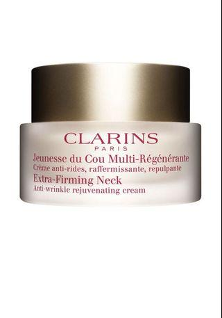 Clarins Firming Neck Cream