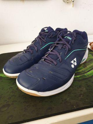 🚚 Yonex Power Cushion 65Z (wide) badminton shoes