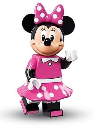 Lego Disney Minnie