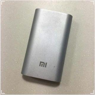 小米 充電器 行動電源 尿袋 MI portable charger powerbank battery 叉電器