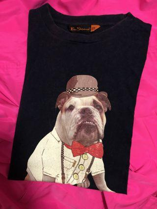 Ben Sherman Bulldog Shirt