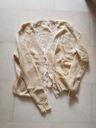 CLEARANCE Knitted Cardigan