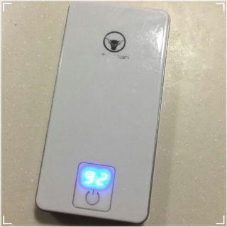 mahtron charger powerbank portable 叉電器 行動電源 充電器 10000mAh