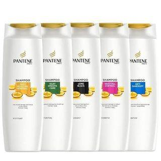 Shampoo Pantene 340ml