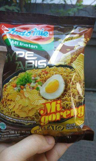 Indomie Chitato (Ready Surabaya)