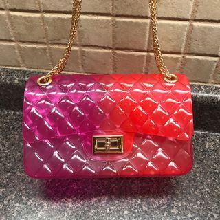 Jelly purse