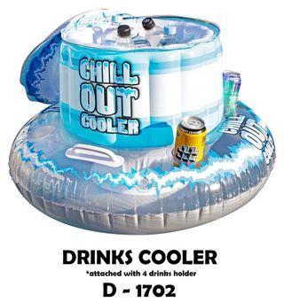 Drinks Cooler Float