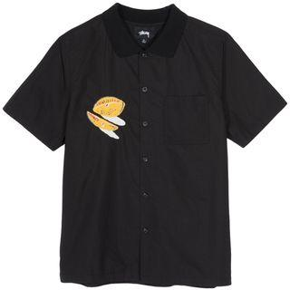 Stussy Dragon Cocktail Shirt - Official Stüssy Singapore