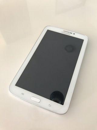 🚚 Samsung Tab 3