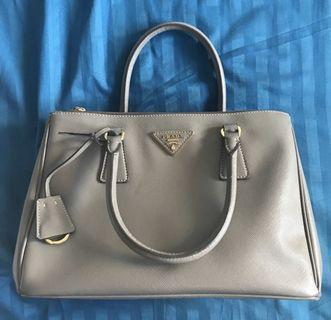Prada Bag -Authentic Saffiano Lux