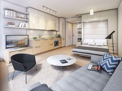 0% Downpayment Freehold Condominium next to University