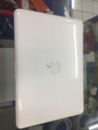 MacBook 13 Unibody Late 2009