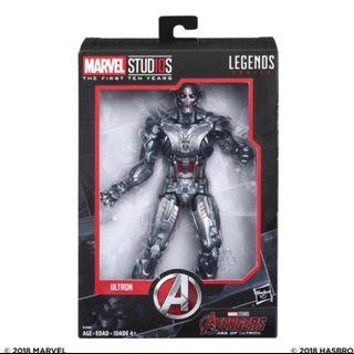Marvel Studios The First Ten Years Ultron