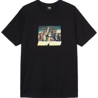Stussy Zeus Tee - Official Stüssy Singapore