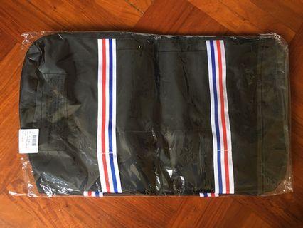 Lecoqsportif 100% new travel bag 大旅行袋