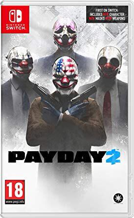 🚚 Payday 2