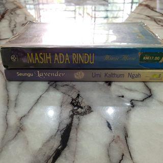 Novel Bahasa Melayu