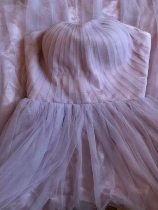 Bridesmaid/ Gradin/ Evening dress