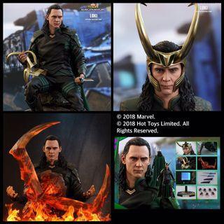 收 Loki 3.0 RAGNANOK
