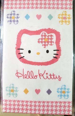 Hello Kitty 封套