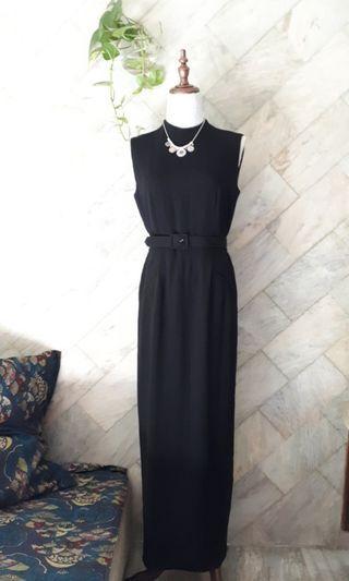 Anne Klein long dress