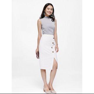 🚚 Love Bonito Vetrine Skirt