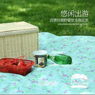 Picnic blanket 野餐墊