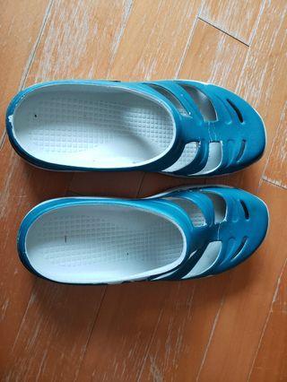 Shimano 釣魚膠涼鞋