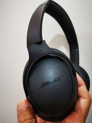🚚 Bose Soundtrue Wired Headphones