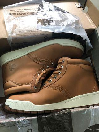 Preloved Timberland Boots