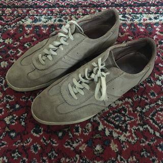 Zara Man Shoes